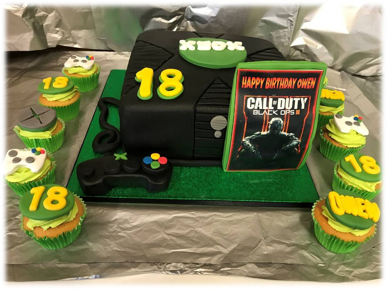 Xbox with cupcakes.jpg