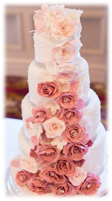 handmade shades of sugar roses with diamontes from £20.jpg