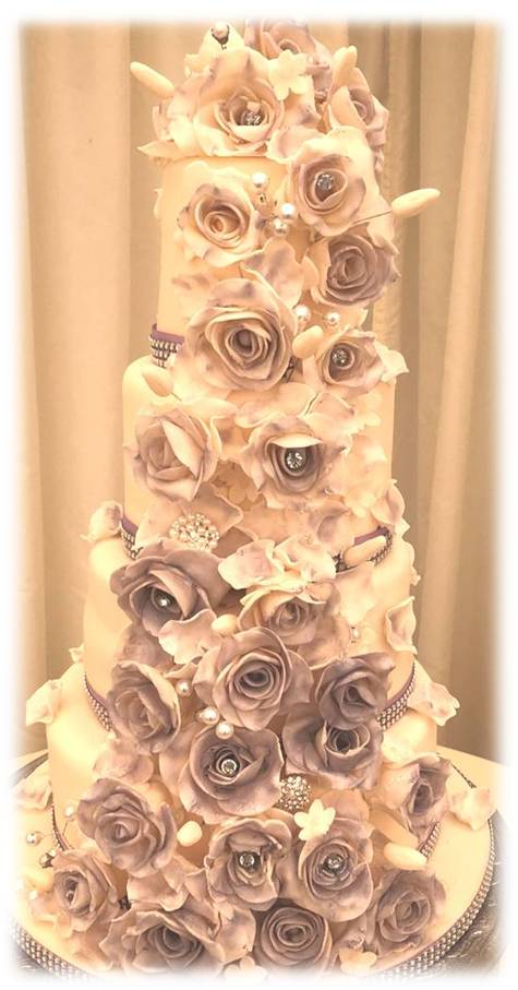 Handmade sugar flowers selections 4 from £20.jpg